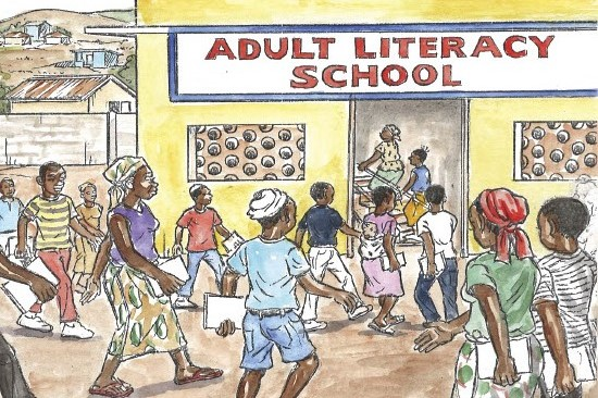 West African authors elevate girls' voices through storytelling