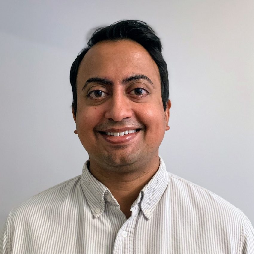 Photo of Anand Sridharan