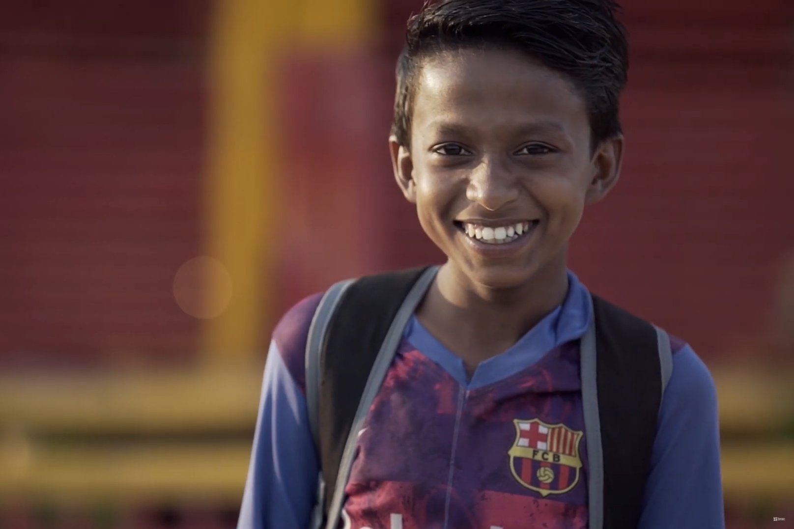 Video: Every child deserves a childhood