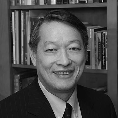 Lincoln Chen