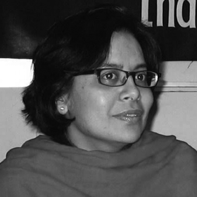 Photo of Dr. Sajeda Amin