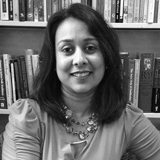 Photo of Dr. Sanchita Saxena