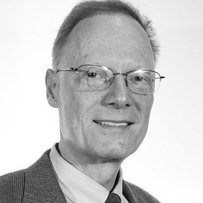 Photo of Dr. Stephen Smith
