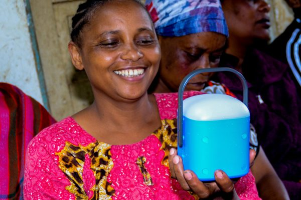 Let there be light: Bringing light and opportunity to rural Tanzania