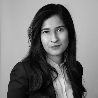 Shaila Rahman