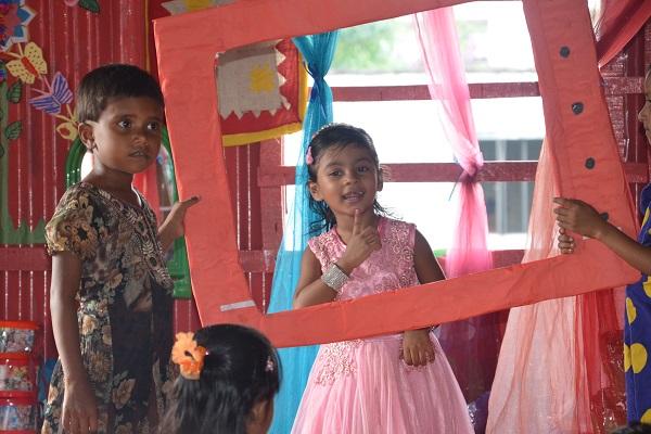 Play Lab in Bangladesh